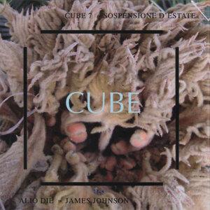 Cube 7 - Sospensione D'estate