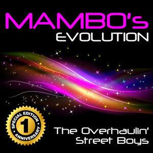 Mambo's Evolution, Anniversary Special Edition, Vol. 1