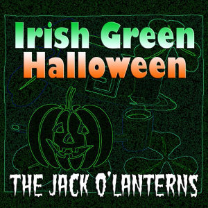 Irish Green Halloween