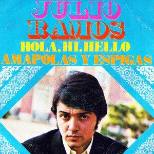 Amapolas y Espigas / Hola, Hi, Hello - Single