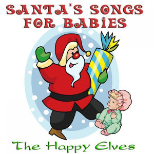 Santa's Songs for Babies