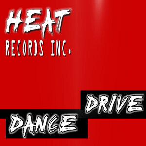 Dance Drive, Vol. 8 (Instrumental)
