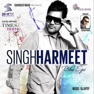 Blue Eyes - Singh Harmeet