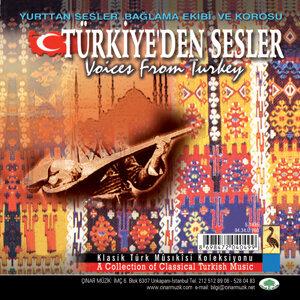 Türkiye'den Sesler