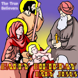 Happy Birthday Baby Jesus