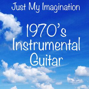 1970s Instrumental Guitar: Just My Imagination