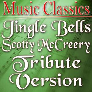 Jingle Bells (Scotty McCreery Tribute Version)