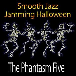 Smooth Jazz Jamming Halloween