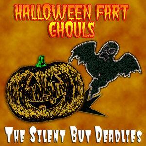 Halloween Fart Ghouls