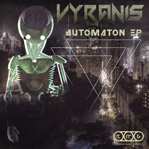 Automaton EP