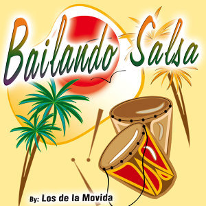 Bailando Salsa - Single