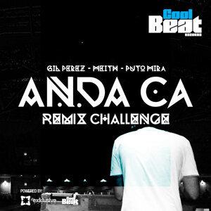 Anda Ca Remix Challenge