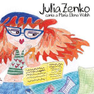 Canta a María Elena Walsh