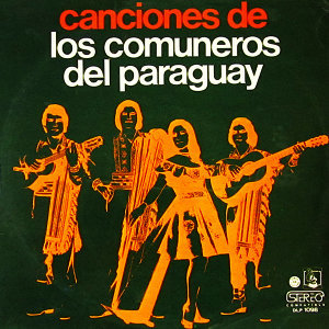 Canciones de los Comuneros del Paraguay