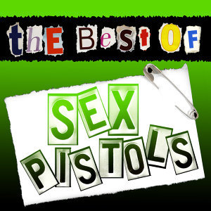The Best of Sex Pistols