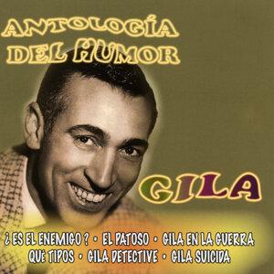 Antología del Humor