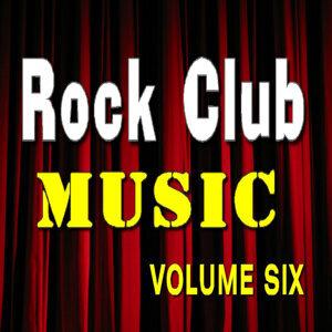 Rock Club Music Vol. Six