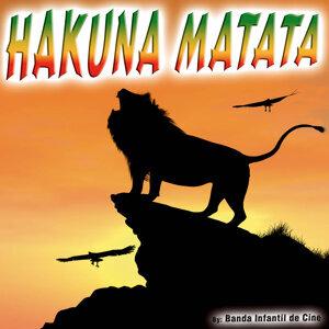 Hakuna Matata - Single
