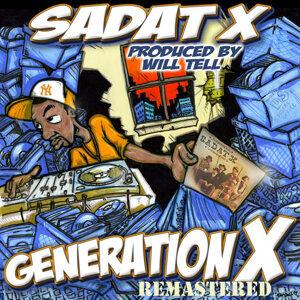 Generation X Album Remastered
