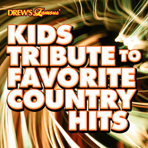 Kids Tribute to Favorite Country Hits