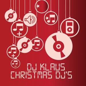 Christmas Dj's