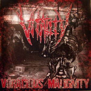 Voracious Malignity