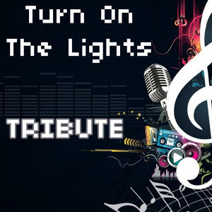 Turn On The Lights (Tribute to Future Instrumental)