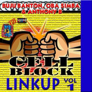 Cell Block Studios Presents: Linkup Vol. I