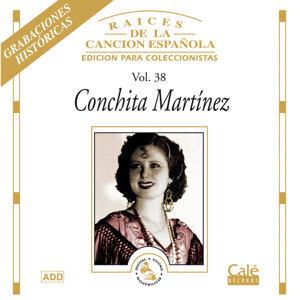 Raíces de la Canción Española, Vol. 38
