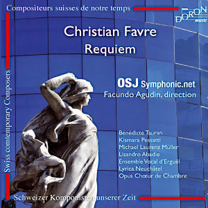 Christian Favre: Requiem