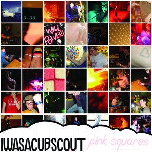 Pink Squares / Teenage Skin