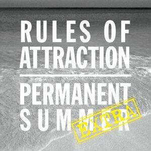PERMANENT SUMMER EXTRA