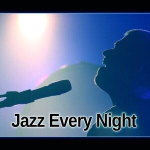 Jazz Every Night – Melow Sounds of Jazz for Jazz Night Club & Bar, Ambient Instrumental Piano, Moody Jazz Easy Listening