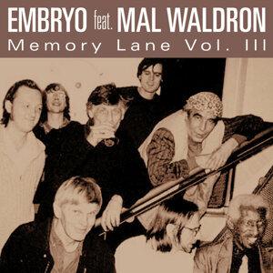Memory Lane [Feat. Mal Waldron]