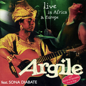 Live in Africa & Europe