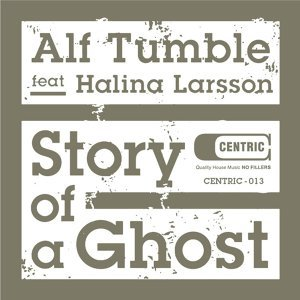 Story of a Ghost [Feat. Halina Larsson]