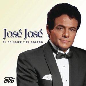 Jose Jose El Principe Y El Bolero