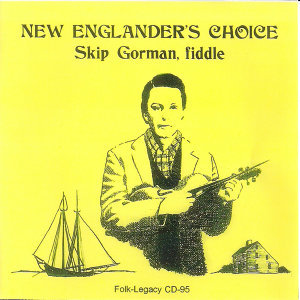 New Englander's Choice