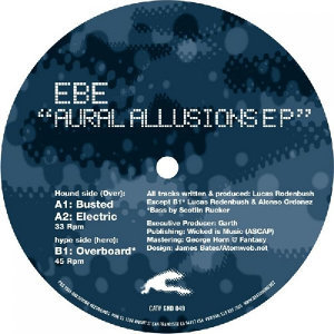 Aural Allussions EP