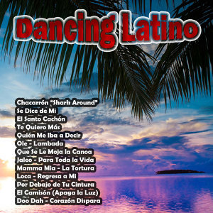 Dancing Latino