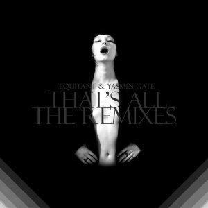 That's All (The Remixes)