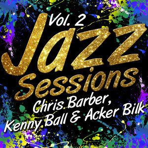 Jazz Sessions Vol. 2