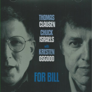 For Bill (feat. Chuck Israels)