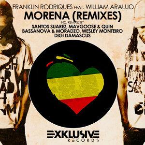 Morena (Remixes)