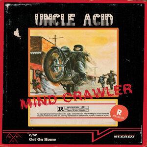 Mind Crawler/Get on Home