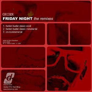 Friday Night (Remixes)