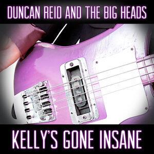 Kelly's Gone Insane