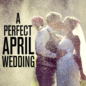 A Perfect April Wedding