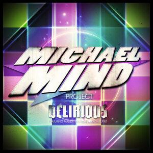 Delirious [Feat. Mandy Ventrice & Carlprit]