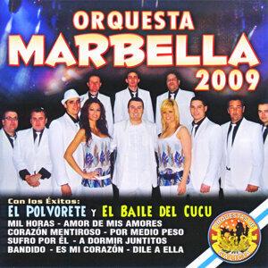 Orquestas de Galicia